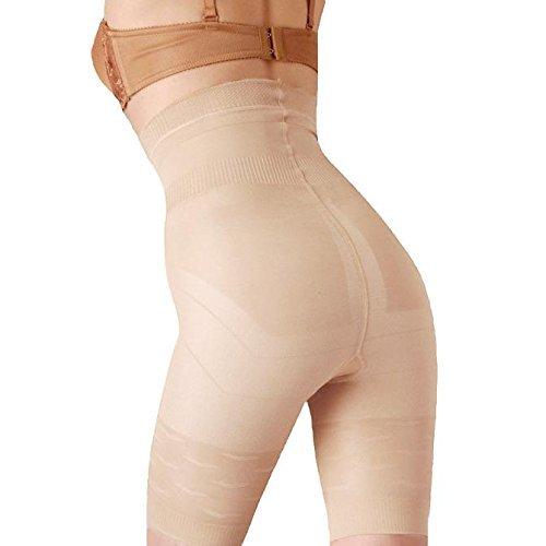 Lift Slimming Underwear Dress Body Shaper Tummy & Thigh Control Pants Knickers