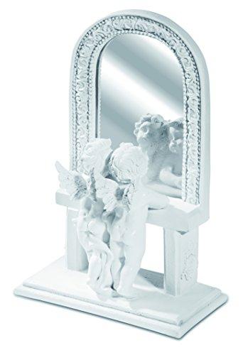 Katerina Prestige-Figura-Dos ángeles Face au Espejo, hf1512