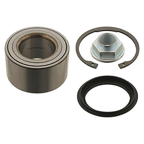 febi bilstein 30087 Wheel Bearing (Mazda 5 Mozzo Ruota)