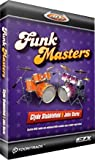 Toontrack Funkmasters EZX | download-key | EZ-Drummer Add-on