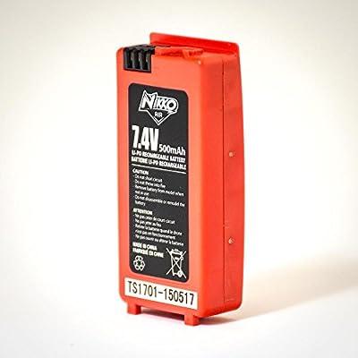 Nikko Race Vision 220 FPV Spare Battery