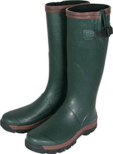 Jack Pyke - Zapatos de caza para hombre Verde verde