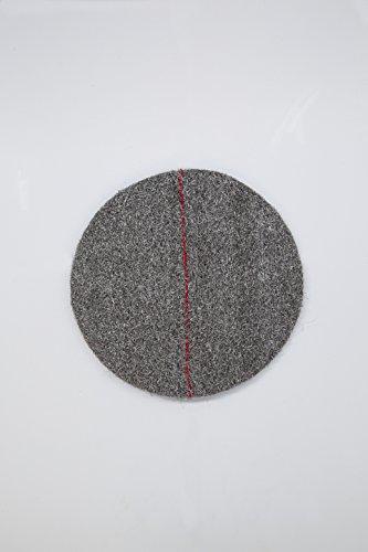 10-unidades-disco-cristalizador-13-33-cm-medio-rojo-cristalizar-pulir-limpieza
