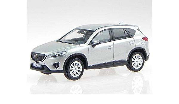 Mazda Cx 5 2012 Silber Modellauto Prd355 Premiumx 1 43 Spielzeug