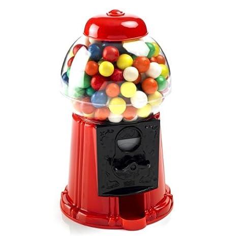 Rétro Chewing Gum Machine de Gumball Machine Red