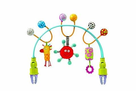 Taf Toys Musical Arch 'n Touch Pram Arch