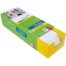 Green Line 3 - Vokabel-Lernbox zum Schülerbuch: 3. Lernjahr passend zum Lehrwerk