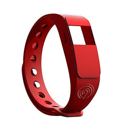 Cinturino NINETEC per fitness tracker Smartfit F2 e F2HR