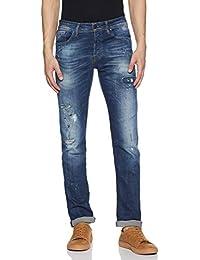 8c78fd21cd1 Jack & Jones Men's Jeans Online: Buy Jack & Jones Men's Jeans at ...