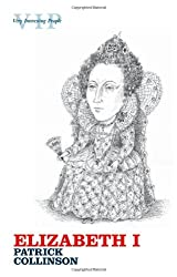 Elizabeth I (Very Interesting People)
