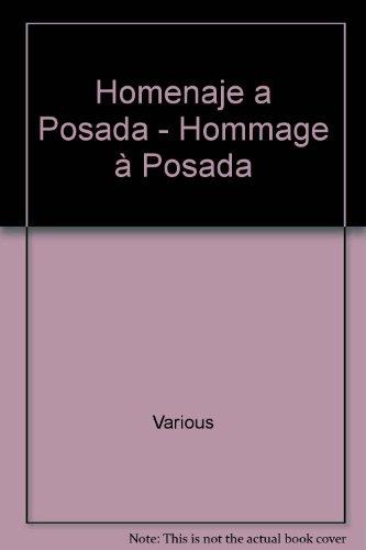 Homenaje a Posada - Hommage à Posada
