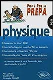 Physique - PCSI