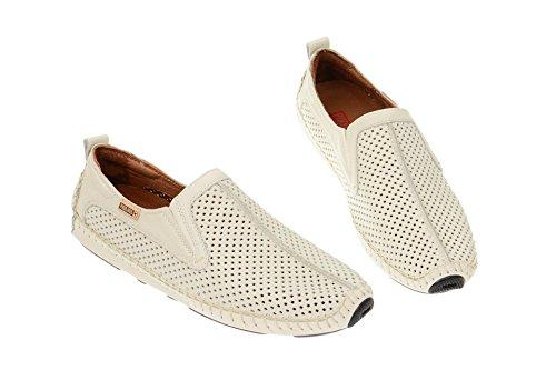 Jerez pikolinos 09Z - 6511–chaussures Blanc - Blanc