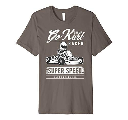 Go Kart T-Shirt