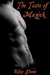 The Taste of Magick (English Edition)