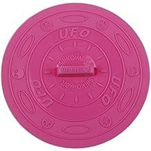Silikomart 195048 rosaer universal-tapa y las salpicaduras, diámetro 10,5 cm