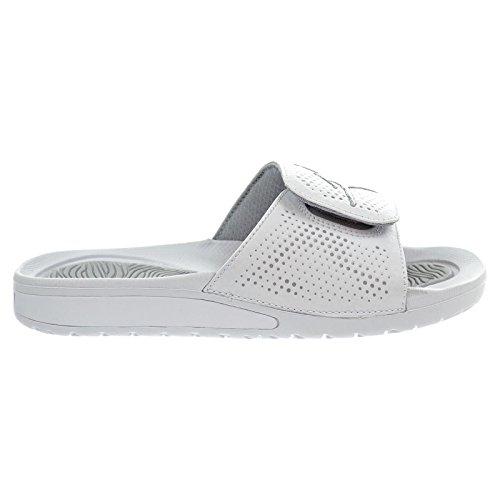 nike-youths-jordan-hydro-5-bg-white-grey-leather-sandals-385-eu