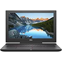 "Dell Inspiron G5 15-5587 PC Portable Gamer 15,6"" Full HD Noir (Intel Core i7, 16Go de RAM, Disque Dur 1To + SSD 256Go, GTX1060 6Gb, Windows 10)"