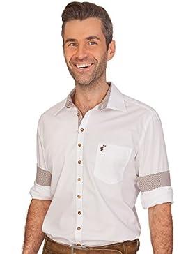 Trachtenhemd mit Langem Arm - Ch