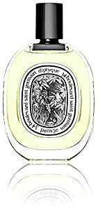 Diptyque - Vetyverio Eau De Toilette Spray 100Ml/3.4Oz - Parfum Homme