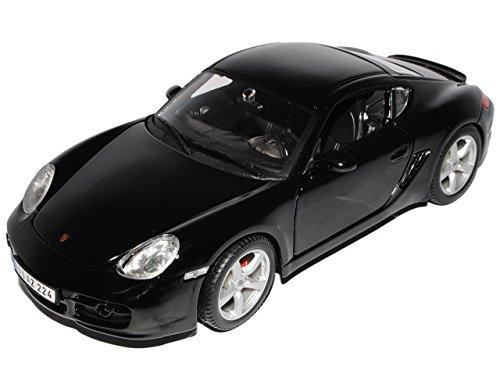 1:18 plata sin usar Maisto Porsche Boxster top!