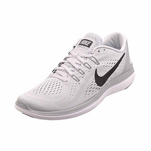 Nike Herren Flex 2017 RN Laufschuhe Mehrfarbig