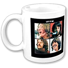 "Mug The Beatles ""Let It Be"""