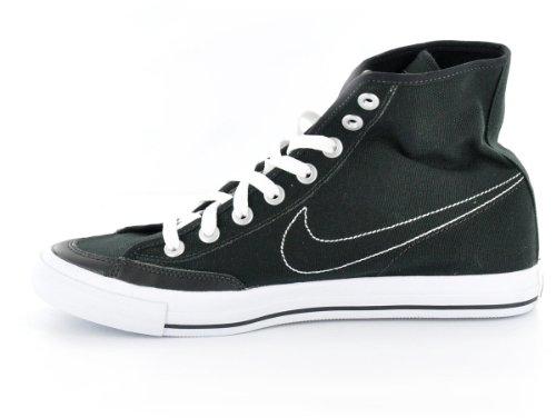 Sneakers Uomo Nike Go Mid Cnvs 434497 001 Nero