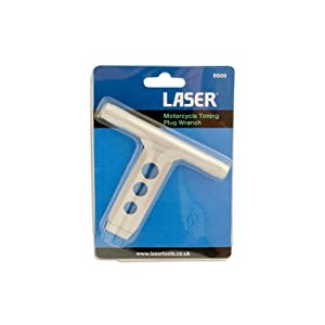Laser 5509 Clé de calage de la distribution pour moto 22 mm pas cher
