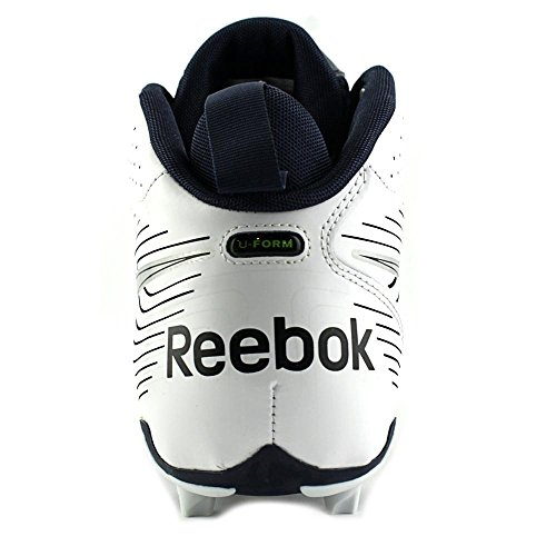 Reebok U-Form 4Speed Low M4 Synthétique Baskets White-Navy