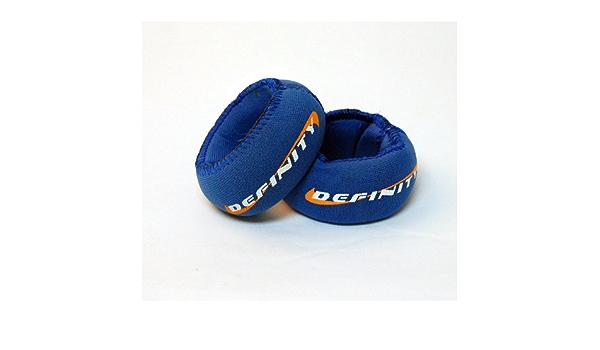 Cap Barbell Hhh-001 Wrist Weights 1 Lb Pair .5 Lb Each