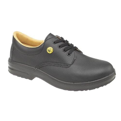 Amblers Steel FS660 - Chaussures de sécurité - Femme Noir