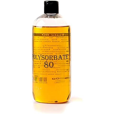 Polisorbato 80 (Solubilizante) - 1Kg