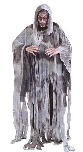 Guirca Herren-Kostüm Fantasma Color, - Grusel Kostüm
