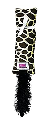 KONG Kickeroo Pattern Cat Toy