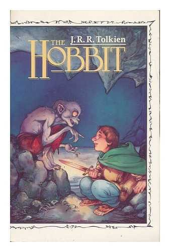 The Hobbit: The Graphic Novel | TheBookSeekers