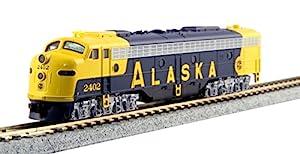 Kato - Locomotora para modelismo ferroviario (701765321)