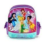 Disney Fée Clochette Petit Sac à Dos pour les Enfants