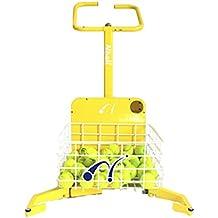 Tenis accesorios – hand-push portátil ball-picking carro