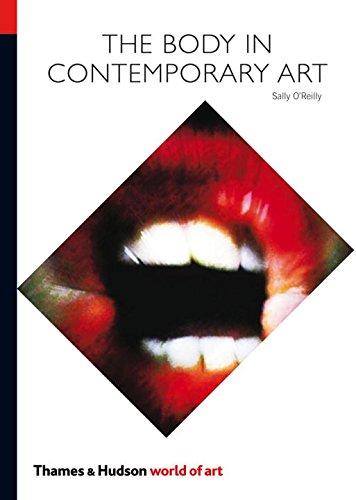 The Body in Contemporary Art