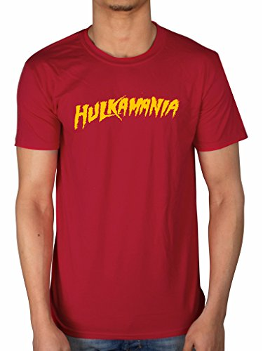 01c958035 Hulkamania the best Amazon price in SaveMoney.es