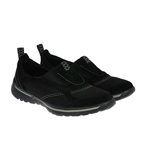 Chaussures De Guam Earth Spirit Noirs Noir
