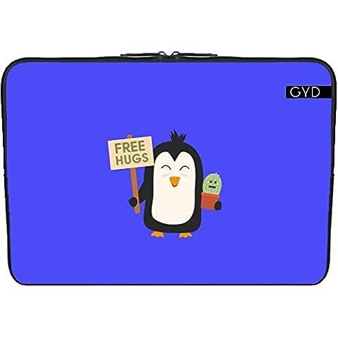 Coperchio Neoprene Laptop Netbook PC 13.3