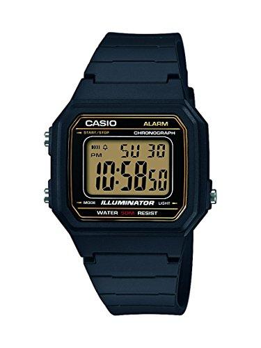 Casio Collection Mens Watch W-217H-9AVEF