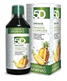 Benefit 5D Depuradren Ananas Integratore Alimentare 500 ml