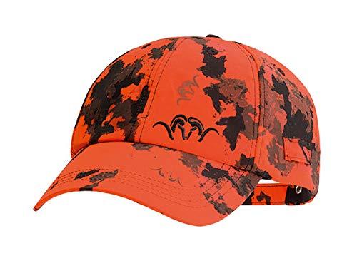 929 Pinewood 8294-929 Anniversary Camou Cap Jagdcap Realtree AP Blaze HD/®