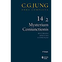 Mysterium Coniunctionis 14/2 (Obras completas de Carl Gustav Jung) (Portuguese Edition)