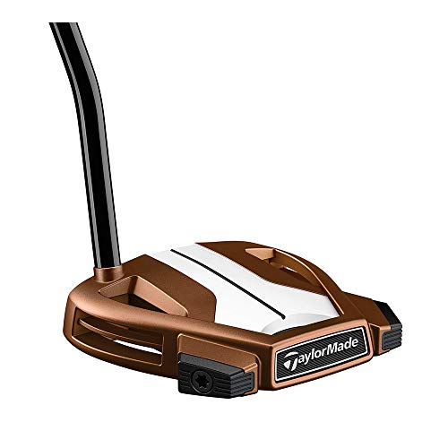 TaylorMade Putter Spider X Cuivre Blanc #7 Hosel, Homme,...