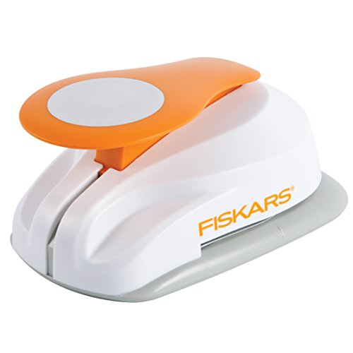 Fiskars Lever Punch M - Circle