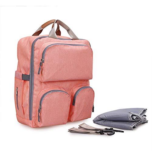 BigForest 3 pcs/set Nappy Changing Bag Mummy Wickelrucksack backpack Baby Wickeltasche diaper Bags Maternity Multifunctional Tote Bag Handtaschen